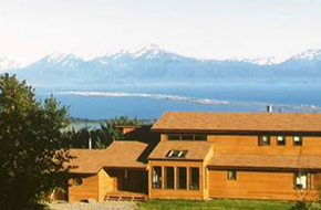 Vacation Rental | Majestic View Bed and Breakfast | Homer, AK | 9072356413